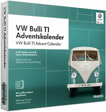 VW Bulli T1 Advent Calendar - NEW - In Stock
