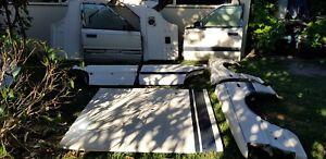 Wrecking Nissan Pintara GLI PJR31 1988/89 Parts from $10.00
