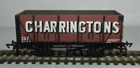MAINLINE 37446 20T WOODEN MINERAL WAGON - CHARRINGTONS