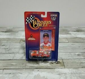 Winners Circle 1:64 Scale - Tony Stewart #44 - 1998 DreamWorks Small Soldiers