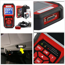 Professional OBD OBD2 Car Auto Diagnostic Scanner KW 850 Car OEM Diagnostic Tool