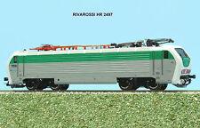 Rivarossi HR 2497 FS locomotiva E 402B -144 versione Francia con 3 pantografi