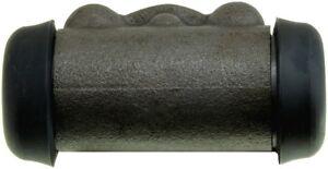 Drum Brake Wheel Cylinder Rear Right Dorman W37783