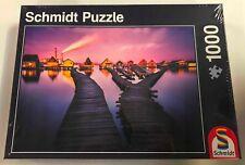 Schmidt Spiele 58198 - Auf dem Heimweg Puzzle 1000 Teile