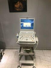 Philips CX30 tragbare Ultraschallsystem ultrasound + Kardio Sonde, EKG Kabel