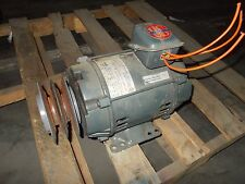 Riello Oil Burner Motor 232T RBL 120v-60Hz RHE 16 32 3250rpm,SKBAWA-b019