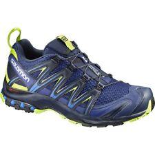 Salomon zapatos Xa Pro 3D hombre botas senderismo Bambas calzado tiempo libre 42