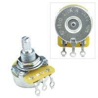 CTS 300k Audio Taper Pot (Split Shaft) Potentiometer