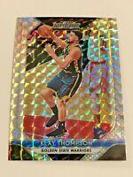 2018-19 Panini Prizm Mosaic Basketball - Klay Thompson - Golden State Warriors