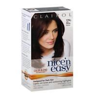 Clairol Nice N' Easy Haircolor #129G Rich Medium Golden Brown