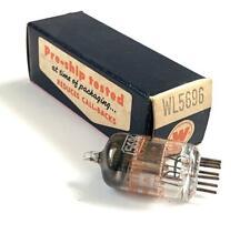Westinghouse WL5696 Power Tube
