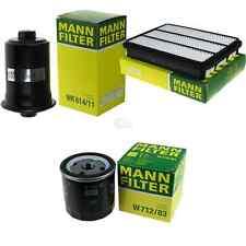 Mann-filter Set for Toyota Land Cruiser KDJ12_GRJ12_2.7 9732166
