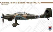 Hobby 2000 48003 - 1:48 Junkers Ju-87 D-3 North Africa 1942-43 - NEW - Neu