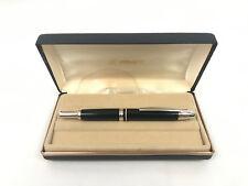 Vintage NAMIKI PILOT Retractable Fountain Pen Capless 14k 585 Gold Nib in Box