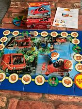 POSTMAN PAT BOARD GAME PAUL LAMOND 2007 100% COMPLETE A Very Special Delivery