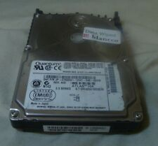 "Quantum Atlas TN09J462 Dell 079DDU 79DDU 9.1GB Ultra3 3.5""SCSI Hard Disk Drive"