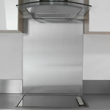 Stainless Steel Splashback 750 X 600 COOKER, Top Quality