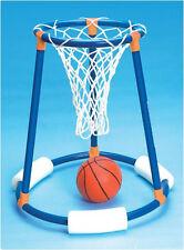 Tall-Boy Floating Basketball Set