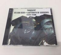 HELION RAIN LABYRINTH OF SORROWS NEW SEALED WARHAMMER 40,000 AUDIOBOOK CD 40K