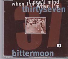 Bittermoon-Thirty Seven cd maxi single