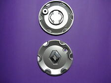 Renault Megane Scenic 02-08 Alloy Wheel Centre/Hub Cap one peace