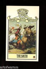 FONTANA BRITISH BATTLEFIELDS - The South, Phil Warner   UK 1st SB VG