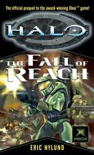 The Fall of Reach (Halo, Bk. 1) by Nylund, Eric