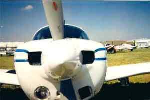 1Early 200 HP Mooney ARI Nose Cowl Mod Kit (1964-1965 M20E)