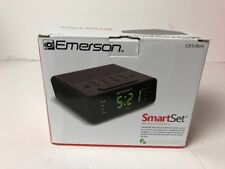 EMERSON SMART SET ALARM CLOCK