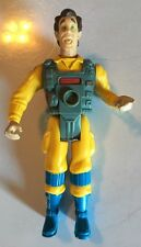 The Real Ghostbusters - Screaming Peter Venkman Action Figure 1987 Free Shipping