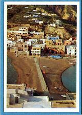 ITALIA PATRIA NOSTRA Panini 1969 Figurina/Sticker n. 254 - ISCHIA -New