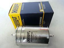For 1994-1995 Mercedes E320 Fuel Filter Bosch 65572QH