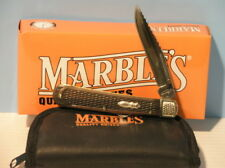 Marbles - Marbles Lock Back Fisherman's Knife -  Model MR228 - NEW