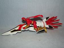 POWER RANGERS MYSTIC FORCE MYSTIC Rosso RACER/RIDER