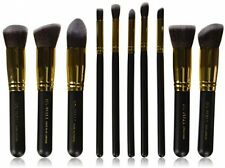 EcoTools 10 Piece Essential Eye Brush Set Make Up Professional Beauty Quality