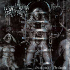 BELPHEGOR - Goatreich Fleshcult - CD