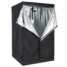 3X3FT Grow Tent Room Reflective Mylar Hydro Non Toxic Indoor Plant Box
