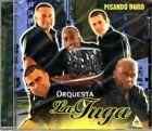 ORQUESTA LA FUGA - PISANDO DURO - CD ORIGINAL