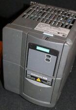 SIEMENS Micromaster 420 6SE6420-2UC21-5BA1 frequenz umrichter 1,5 KW