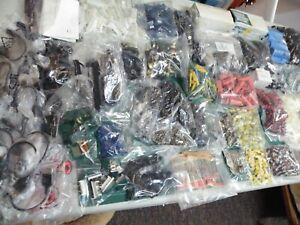 7.4KGs JOB LOT Electronic Components Wholesale Parcel Surplus 210830
