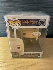 Funko Pop! Harry Potter #36 Lucius Malfoy