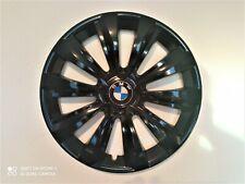 4  Radkappen schwarz glänzend  16 Zoll BMW 1er 2er 3er 4er  E + F Modelle