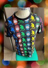 T shirt uomo Dolce e Gabbana TAGLIA 50 Scimmie monkeys