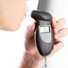 Alcotest Personal Alcohol Breath Tester-Borracho-Breathalyser-seguro conducción de conducción