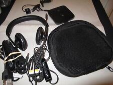 Plantronics Blackwire 500 C520-M Binaural Microsoft-Cert. Inclds MDA200 switcher