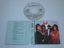 SMOKIE/BRILLANTE LIGHTS AND NEGRO CALLEJONES(BMG/ARIOLA 261028) CD ÁLBUM