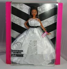 2019 Barbie Collector 60th Anniversary Latina Doll Diamond-Inspired Gown, MIB