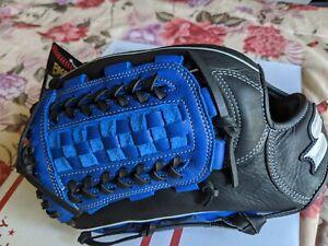 "SSK Professional Edge 12"" Baseball Glove LHT S16150GNBL New"