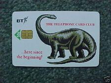 Animals Collectable Phone Cards