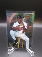 David Ortiz 1998 Bowman's Best ROOKIE CARD RC #173 Red Sox BIG PAPI